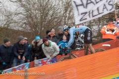 WM Cyclocross 2017