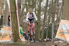 Druivencross Overijse