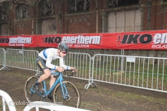 Cyclocross Essen