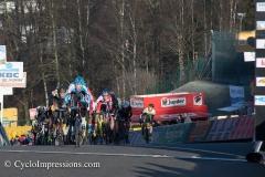 Superprestige Spa-Francorchamps