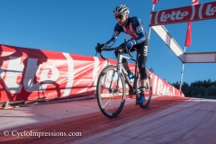 Superprestige Spa-Francorchamps