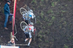 Vestingcross Hulst