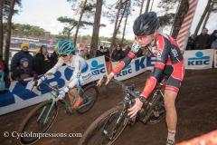 Telenet UCI Weltcup Heusden-Zolder