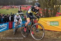 Telenet UCI Weltcup Zeven