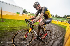 Superprestige #2 Boom