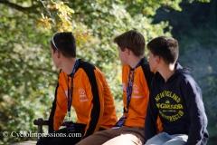 UEC Cyclocross Championships 2016