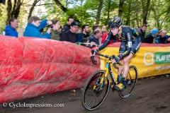 Superprestige #3 Gavere