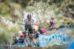 Telenet UCI Weltcup Koksijde 2017