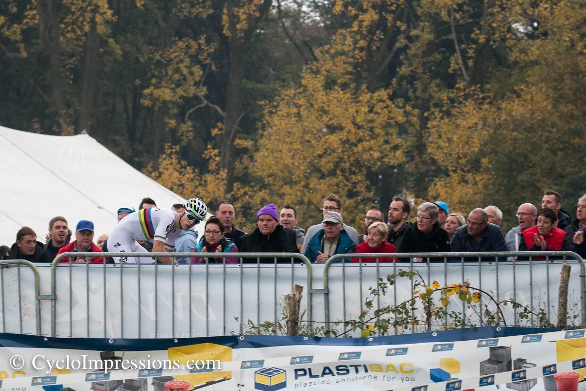 Koppenbergcross 2016