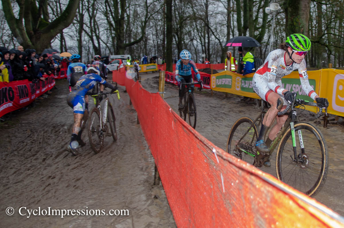 Telenet UCI CX Weltcup Namur