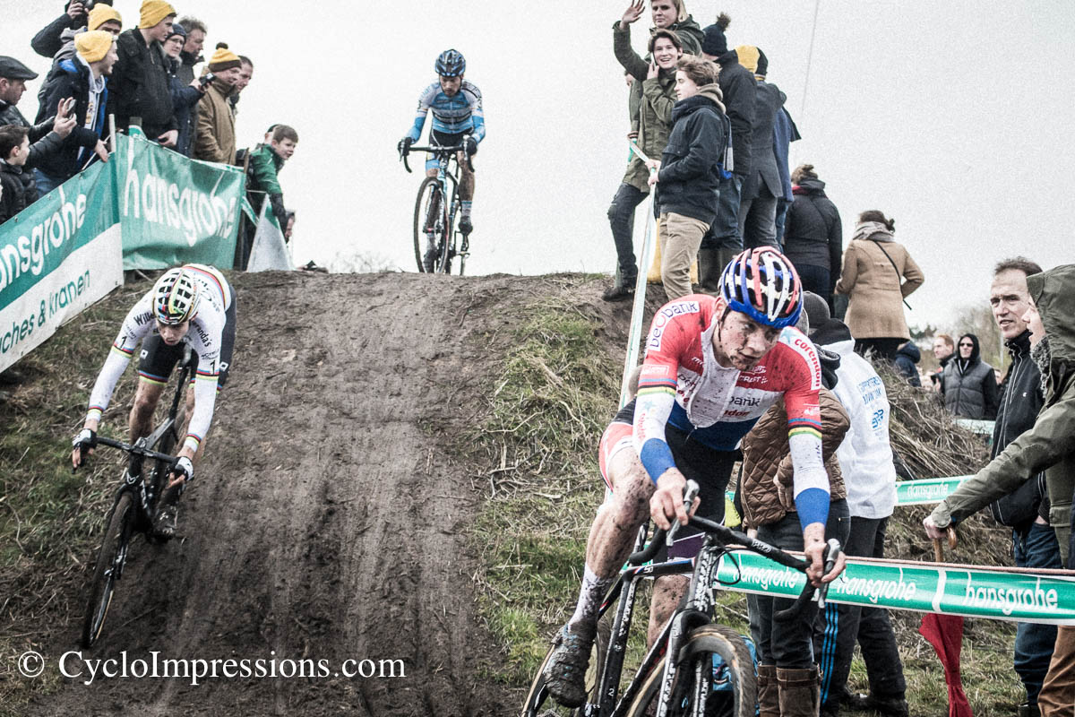 Superprestige Hoogstraten