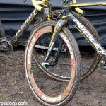 Gavere-Muddy