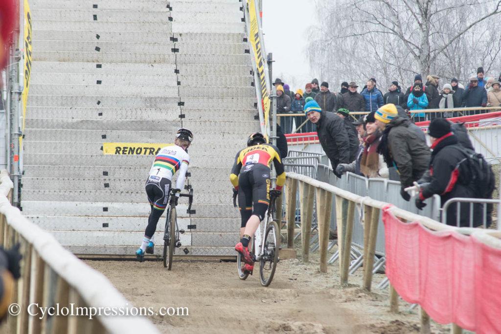 GP Sven Nys - Baal