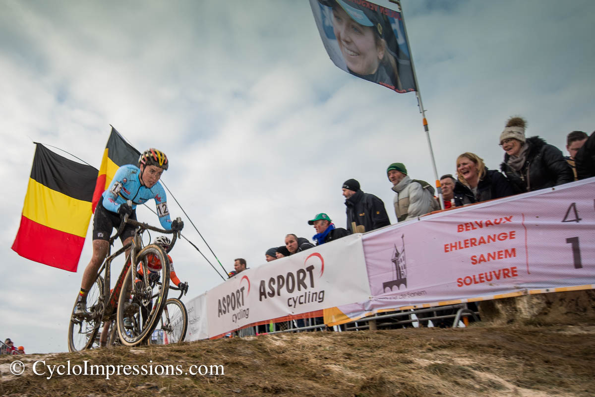 WM Cyclocross 2017