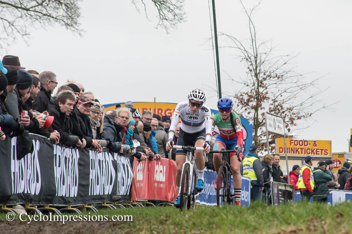 Telenet UCI Weltcup Hoogerheide