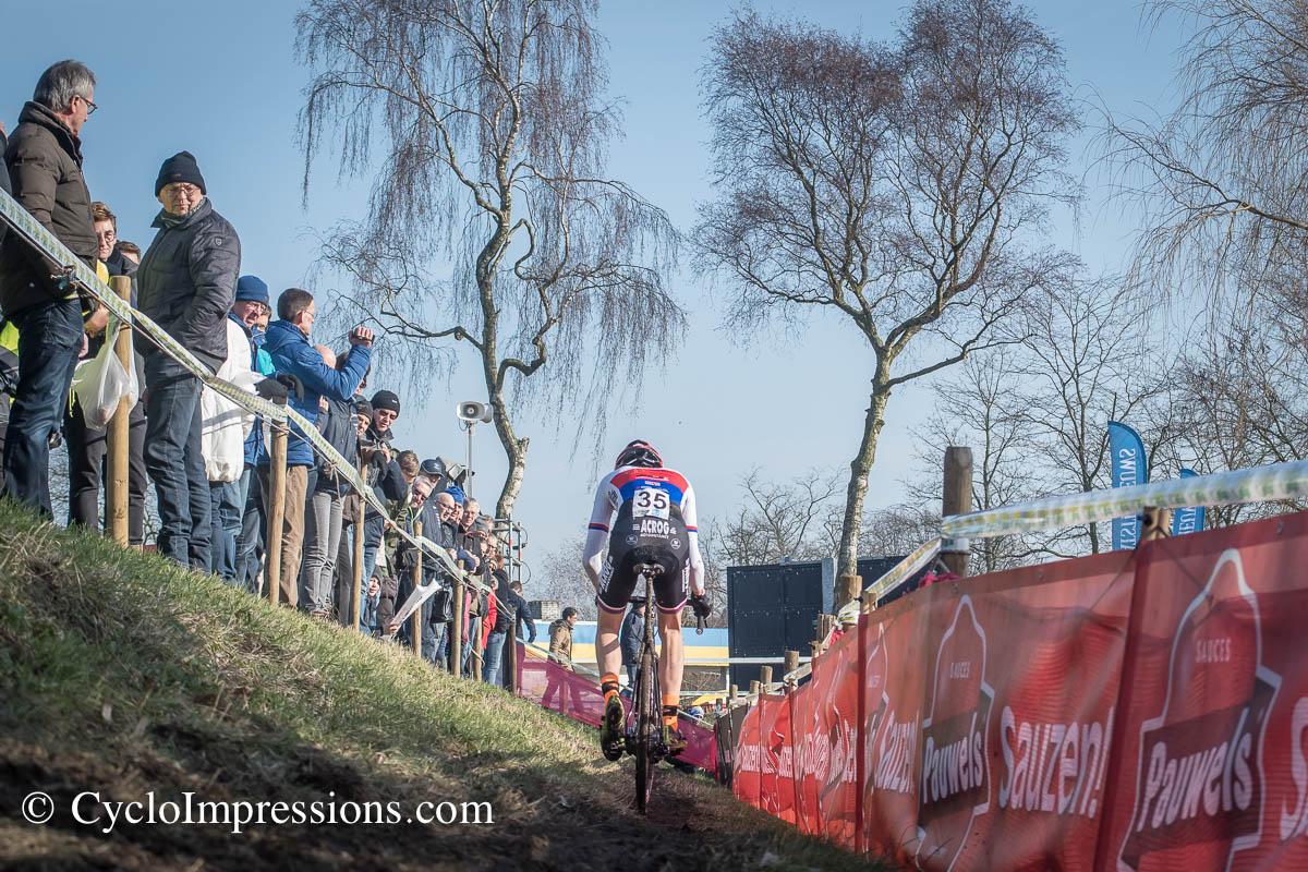 Verstingscross Hulst